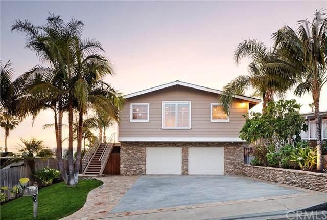 168 W Avenida Ramona, San Clemente, CA 92672 (#302541453) :: Wannebo Real Estate Group