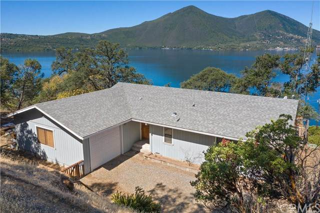 3002 Crestview Drive, Clearlake, CA 95424 (#302541601) :: Dannecker & Associates