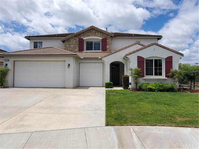 23625 Applewood Place, Murrieta, CA 92562 (#302541656) :: Keller Williams - Triolo Realty Group
