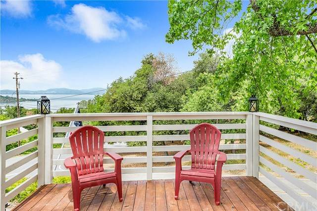3540 Westridge Drive, Kelseyville, CA 95451 (#302541686) :: Dannecker & Associates