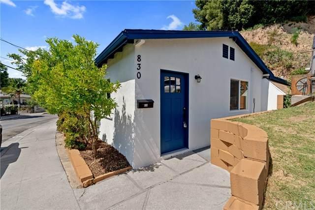 830 N Avenue 51, Los Angeles, CA 90042 (#302541759) :: Compass