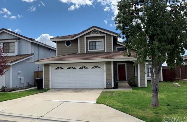 10465 Lavender Court, Rancho Cucamonga, CA 91737 (#302541845) :: Whissel Realty
