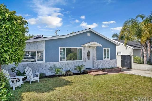 5120 W 139th Street, Hawthorne, CA 90250 (#302541966) :: COMPASS