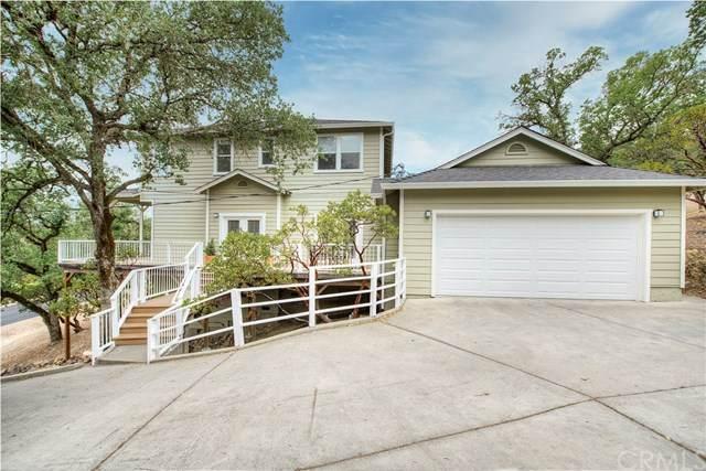 19104 Redbud Road, Hidden Valley Lake, CA 95467 (#302542094) :: Dannecker & Associates