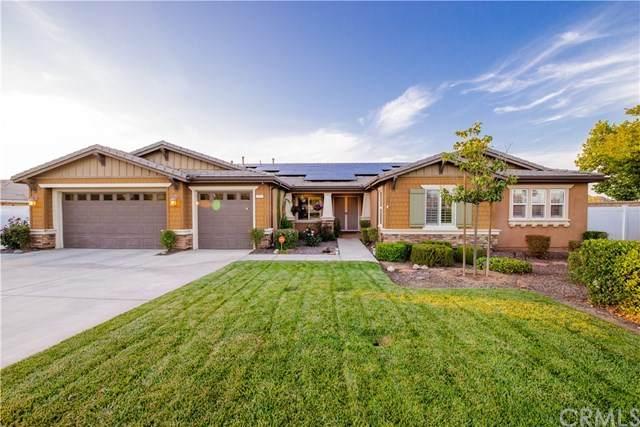 25950 Beth Drive, Menifee, CA 92584 (#302542310) :: Dannecker & Associates