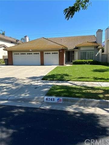 6743 Elm Court, Chino, CA 91710 (#302542311) :: Dannecker & Associates