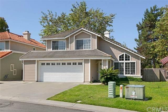 5415 Elderberry Way, Oceanside, CA 92057 (#302542317) :: Farland Realty