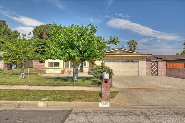 1443 Eucalyptus Drive, Highland, CA 92346 (#302542337) :: Dannecker & Associates