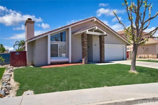 1366 Lindsey Court, San Jacinto, CA 92583 (#302542340) :: Dannecker & Associates