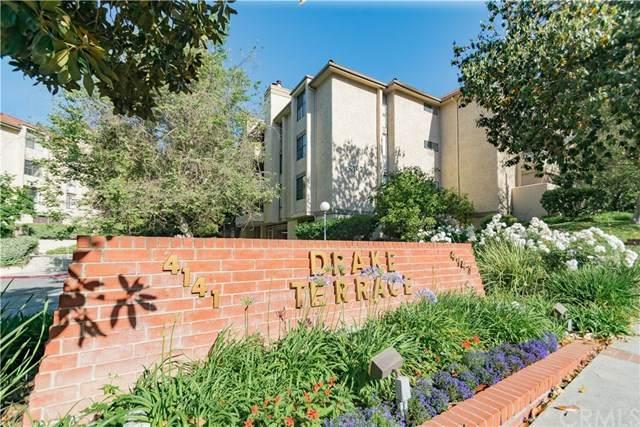 4141 Via Marisol #320, Los Angeles, CA 90042 (#302542346) :: Compass