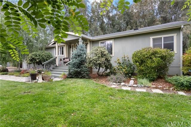 9778 Elliott Street, Upper Lake, CA 95485 (#302542353) :: Dannecker & Associates