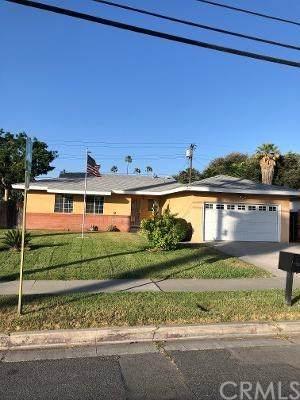 4175 Adams Street, Riverside, CA 92504 (#302542364) :: Dannecker & Associates