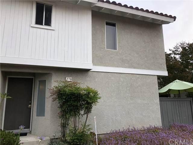 278 Lemon Grove, Irvine, CA 92618 (#302542461) :: Pugh-Thompson & Associates