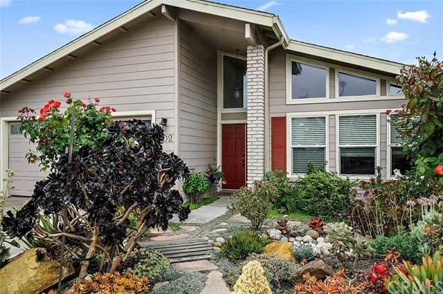402 Ocean View Avenue, Grover beach, CA 93433 (#302542467) :: Farland Realty