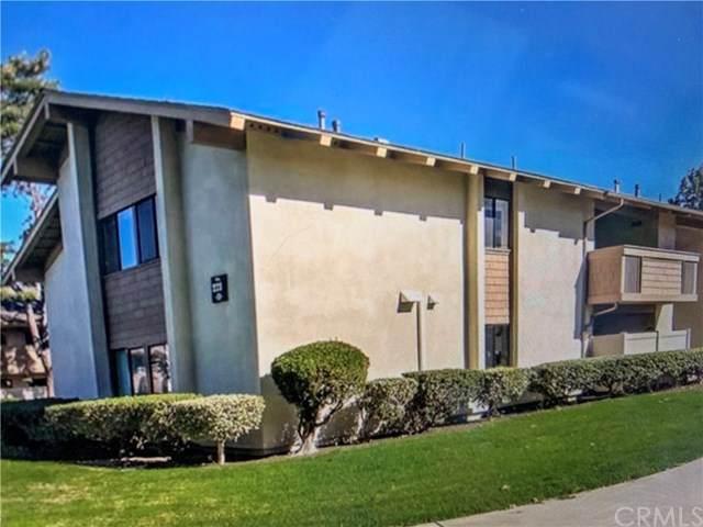 8933 Biscayne Court 223E, Huntington Beach, CA 92646 (#302542509) :: Compass