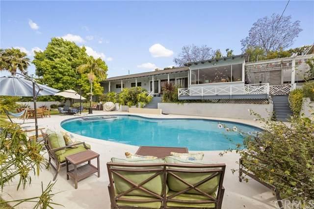 36 Harbor Sight Drive, Rolling Hills Estates, CA 90274 (#302542575) :: COMPASS
