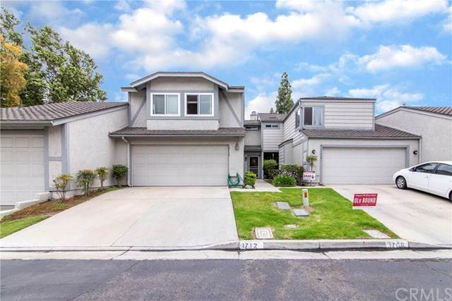 1712 Roosevelt Street, Placentia, CA 92870 (#302542732) :: Keller Williams - Triolo Realty Group