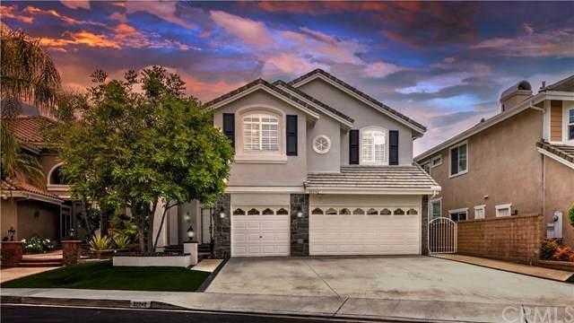 32242 Via Del Sol, Rancho Santa Margarita, CA 92679 (#302542737) :: Yarbrough Group