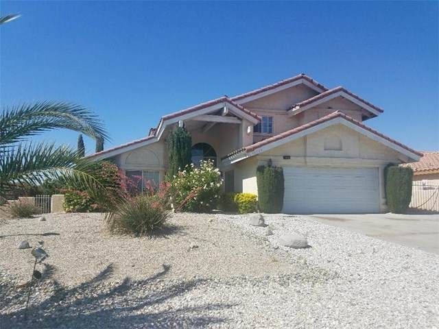 18560 Kalin Ranch Road, Victorville, CA 92395 (#302542757) :: Yarbrough Group