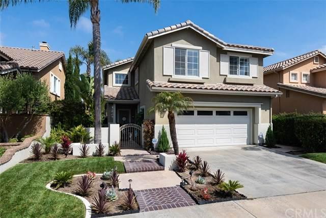 14 Chapital, San Clemente, CA 92672 (#302542913) :: Pugh-Thompson & Associates