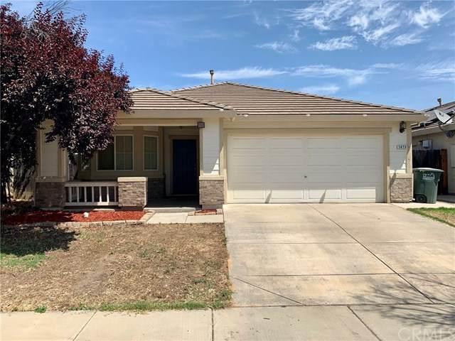1473 La Sierra Street, Merced, CA 95348 (#302542947) :: Pugh-Thompson & Associates