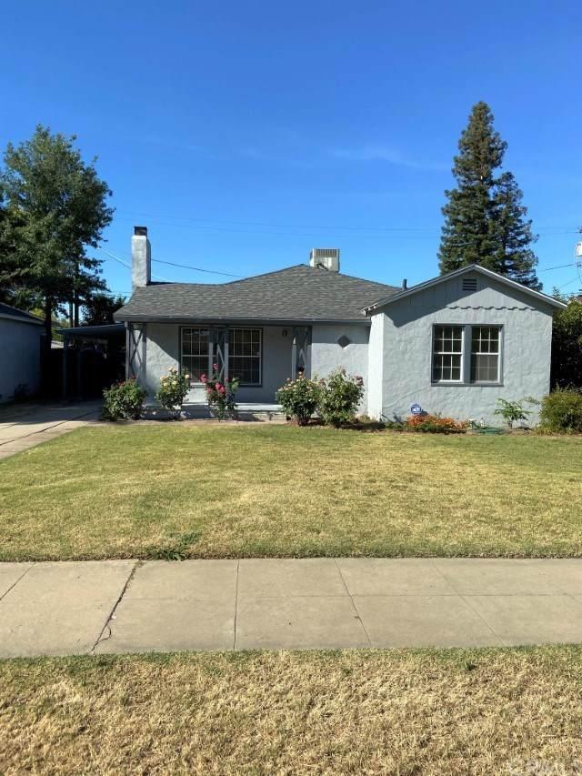 304 E 20th Street, Merced, CA 95340 (#302542999) :: Pugh-Thompson & Associates