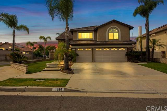 1450 Howard Place, Placentia, CA 92870 (#302543059) :: Keller Williams - Triolo Realty Group