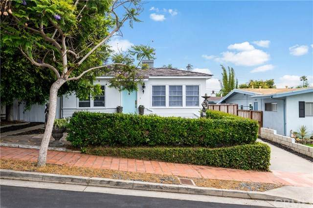 103 Esplanade, San Clemente, CA 92672 (#302543133) :: Pugh-Thompson & Associates