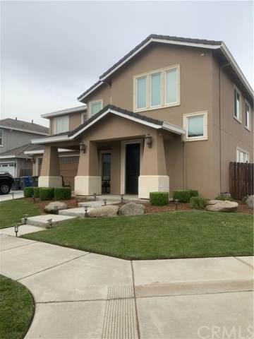 4010 Boulder Creek Court, Merced, CA 95348 (#302543548) :: Pugh-Thompson & Associates
