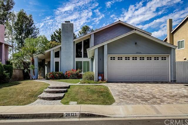 28121 Cascabel, Mission Viejo, CA 92692 (#302543558) :: Whissel Realty