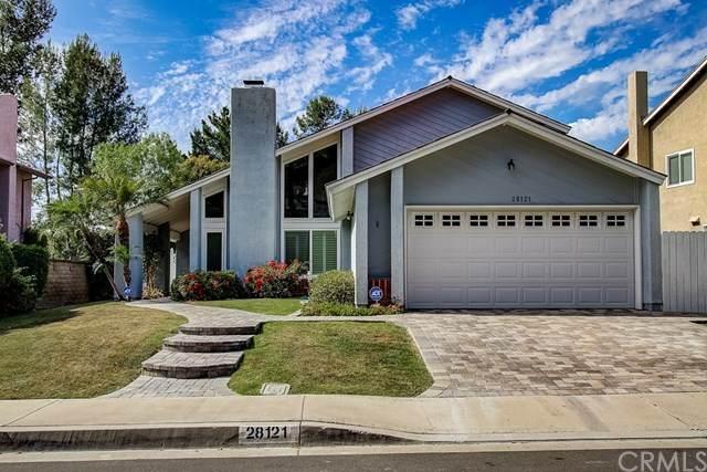 28121 Cascabel, Mission Viejo, CA 92692 (#302543558) :: Pugh-Thompson & Associates