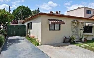 4210 Brunswick Avenue, Los Angeles, CA 90039 (#302543699) :: COMPASS