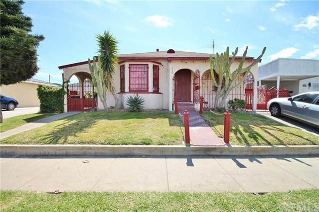 228 W Riggin Street, Monterey Park, CA 91754 (#302543762) :: Farland Realty