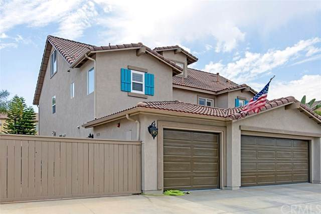 19453 De Marco Road, Riverside, CA 92508 (#302543996) :: Keller Williams - Triolo Realty Group
