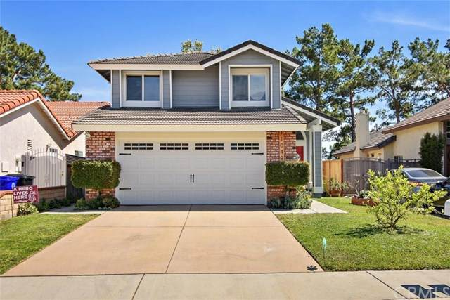 11049 Shaw Street, Rancho Cucamonga, CA 91701 (#302544043) :: Keller Williams - Triolo Realty Group