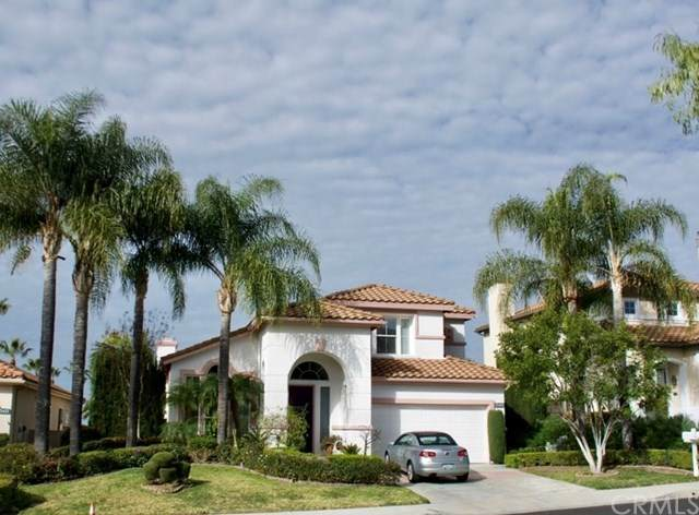 21401 Tarraco, Mission Viejo, CA 92692 (#302544092) :: Whissel Realty
