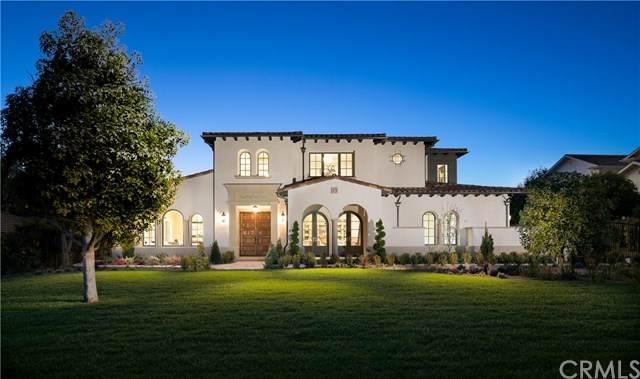 1121 San Carlos Road, Arcadia, CA 91006 (#302544128) :: Keller Williams - Triolo Realty Group