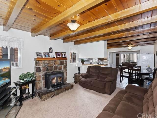 224 W Country Club Boulevard, Big Bear, CA 92314 (#302544791) :: Keller Williams - Triolo Realty Group