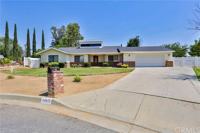 34815 Pleasant Grove Street, Yucaipa, CA 92399 (#302545082) :: Keller Williams - Triolo Realty Group
