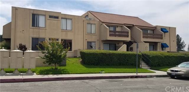 2265 Bradford Avenue #422, Highland, CA 92346 (#302545088) :: Keller Williams - Triolo Realty Group