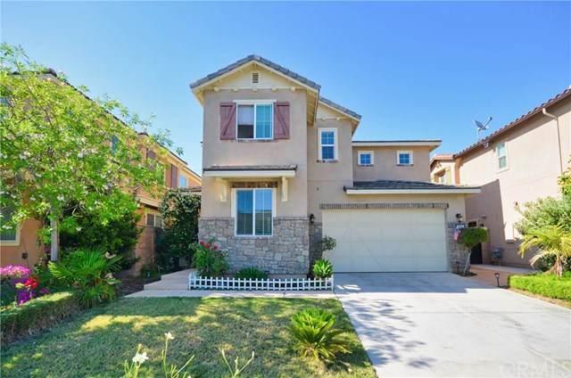 9556 Harvest Vista Drive, Rancho Cucamonga, CA 91730 (#302545203) :: Keller Williams - Triolo Realty Group