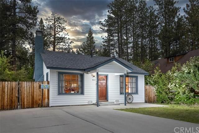831 Edgemoor Road, Big Bear, CA 92315 (#302545220) :: Keller Williams - Triolo Realty Group