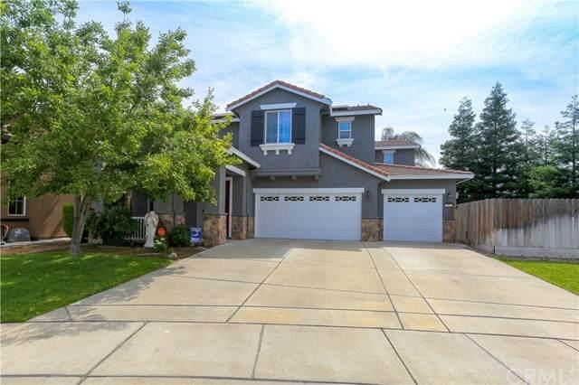 1522 Fieldcrest Court, Atwater, CA 95301 (#302545290) :: Pugh-Thompson & Associates
