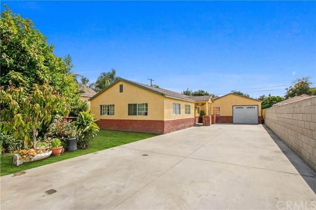 209 N Figueroa, Santa Ana, CA 92703 (#302545485) :: COMPASS