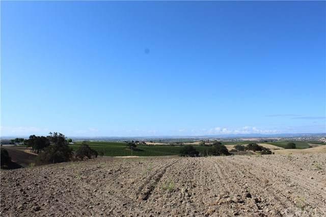 0 Cross Canyon, San Miguel, CA 93451 (#302545501) :: Keller Williams - Triolo Realty Group