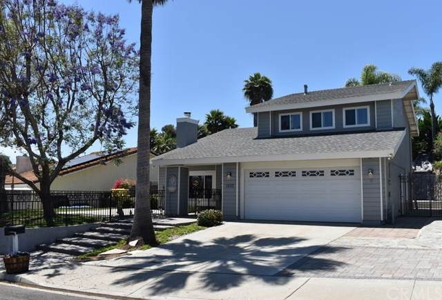 1633 Boulder Creek Road, Oceanside, CA 92056 (#302545711) :: Farland Realty