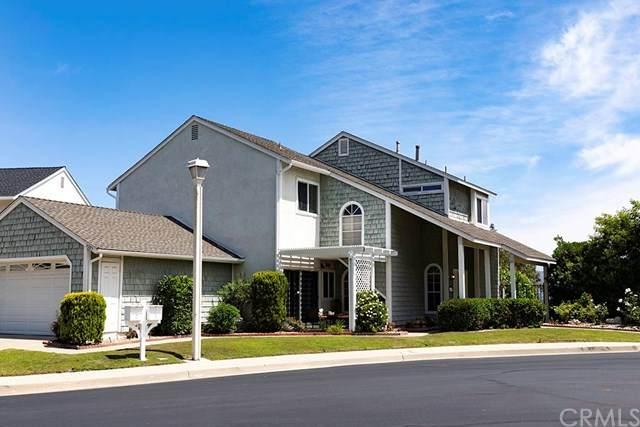 6085 E Ridgewood Court, Anaheim Hills, CA 92807 (#302545952) :: Keller Williams - Triolo Realty Group