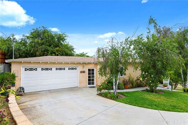 336 N Stage Coach Lane, Fallbrook, CA 92028 (#302546153) :: Solis Team Real Estate