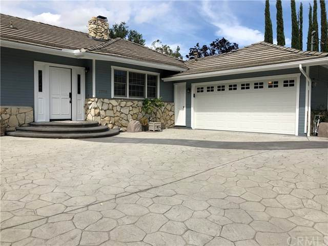 3709 Beechglen Drive, La Crescenta, CA 91214 (#302546679) :: Keller Williams - Triolo Realty Group