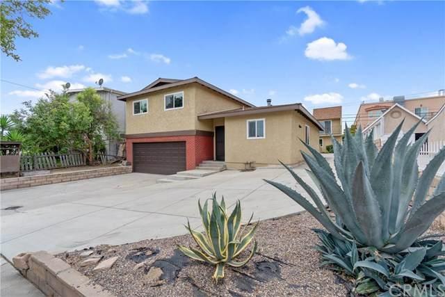 2207 N Frederic Street, Burbank, CA 91504 (#302547091) :: Farland Realty